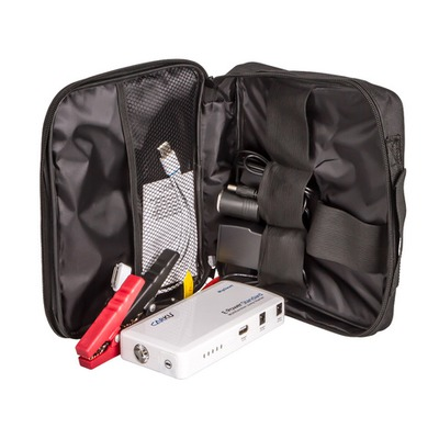 Пуско-зарядное устройство CARKU E-Power Standart (29,6 Вт/ч, 12000 мАч) (фото, вид 1)