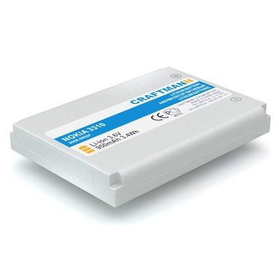 Аккумулятор для телефона NOKIA 110 (фото, вид 1)