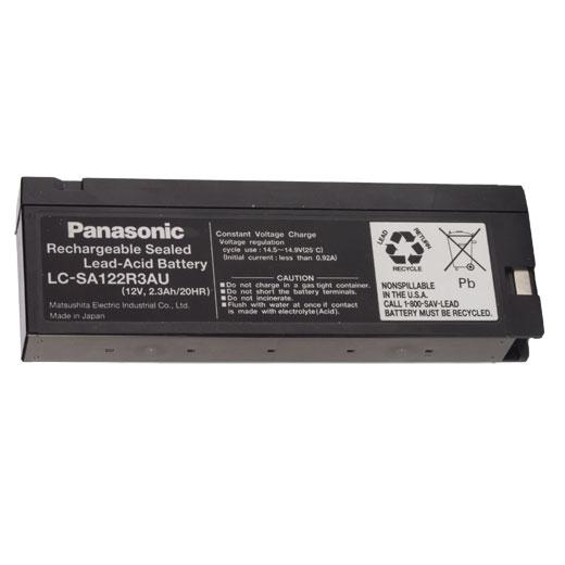 Аккумулятор для фото и видеокамер Батарея акк.для в/кам. Panasonic VW-VBF2E/1B BP (фото, вид 1)