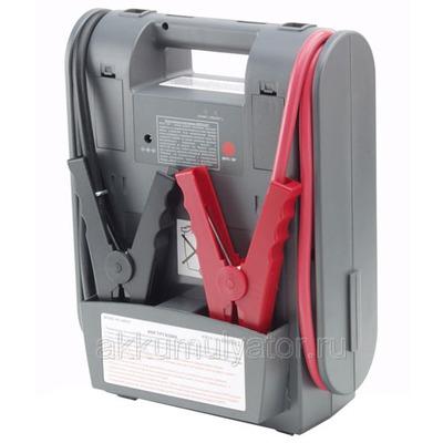Пуско-зарядное устройство MP 822 Источник питания mobilEn (фото, вид 1)