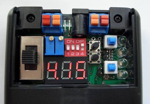 Аккумулятор универсальный внешний МРВ Цифра (фото, вид 3)