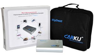 Пуско-зарядное устройство CARKU E-Power 2 (фото, вид 5)