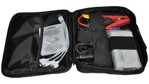 Пуско-зарядное устройство CARKU E-Power 2 (фото, вид 6)