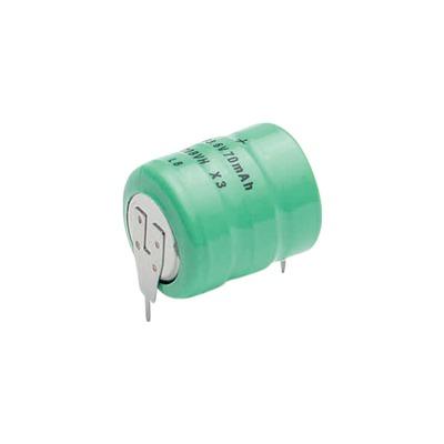 Аккумулятор Ni-MN GP 80BVH3A2H-2