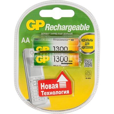 Аккумулятор бытовой GP 130AAHC-2DECRC2