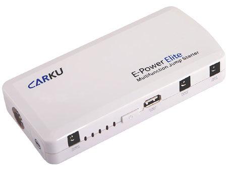 Пуско-зарядное устройство CARKU E-Power Elite (44,4 Вт/ч, 15000 мАч) (фото)