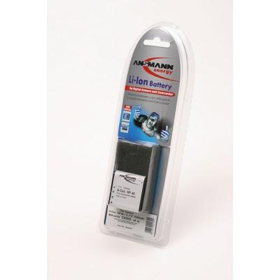 Аккумулятор для фото и видеокамер ANSMANN A-Cas NP 40 BL1 5022303/05