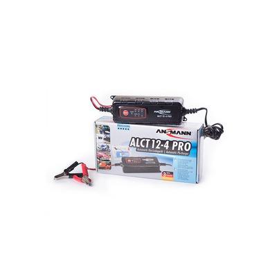 Зарядное устройство ANSMANN ALCT 12-4 PRO 9294058