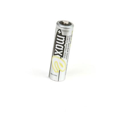 Аккумулятор предзаряженный ANSMANN maxE AA 2100 bulk, в упак 50 шт 5030991