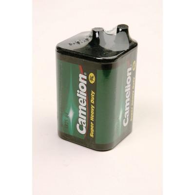 Батарейка спецэлемент Camelion 4R25-SP1G 4R25 SR1