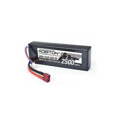 Аккумуляторная сборка ROBITON LP-HTB3-2500 Lipo 11.1В 2500мАч