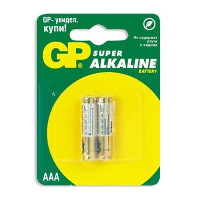 Аккумулятор цилиндрический GP 24A-BC2