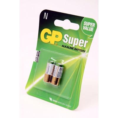 Батарейка спецэлемент GP Super 910A-U2 910A BL2