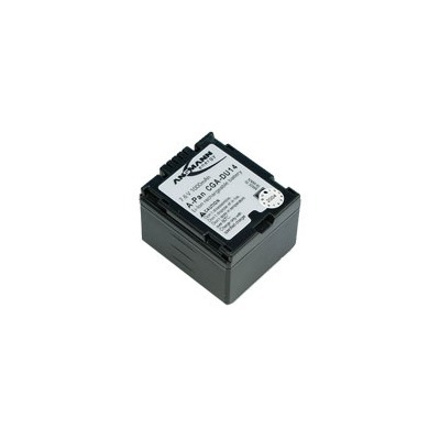 Аккумулятор для фото и видеокамер ANSMANN 5022373/05 A-Pan CGA DU14  BL1