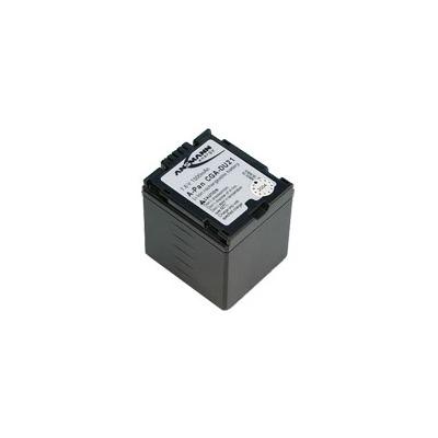 Аккумулятор для фото и видеокамер Ansmann A-Pan CGA DU21 (фото)