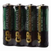 Батарейка бытовая стандартных типоразмеров GP 15G-OS4 (фото)
