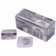 Батарейка Элемент питания MAXELL SR1120SW 381
