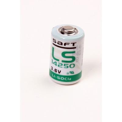 Батарейка литиевый спецэлемент Saft LS 14250