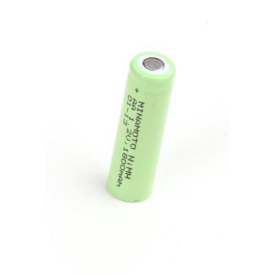 Аккумулятор промышленный MINAMOTO MH-1800AA, в упак 50 шт