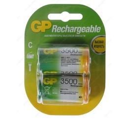 Аккумулятор цилиндрический GP 350CHC-2CR2