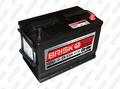 Аккумулятор автомобильный Аккумулятор BRISK Japan 100 А/ч