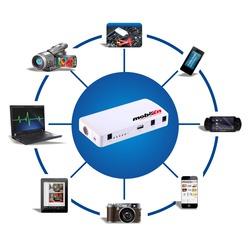 Пуско-зарядное устройство LP 114 Источник питания и пусковое устройство