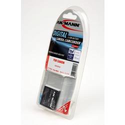 Аккумулятор для фото и видеокамер ANSMANN A-Can NB 6L BL1 5044453