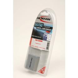 Аккумулятор для фото и видеокамер ANSMANN A-Can NB 7L BL1 5044523
