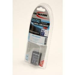 Аккумулятор для фото и видеокамер ANSMANN A-Sam SLB 10A-800 BL1 5044553