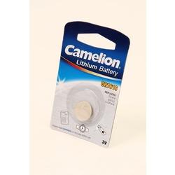 Батарейка дисковая литиевая Camelion CR1616-BP1 CR1616 BL1