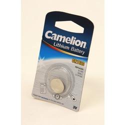 Батарейка дисковая литиевая Camelion CR1620-BP1 CR1620 BL1
