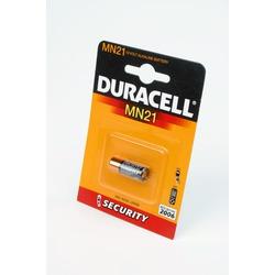 Батарейка спецэлемент DURACELL MN21 BL1