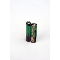 Батарейка бытовая стандартных типоразмеров GP Greencell 24G/R03 SR2, в упак 40 шт