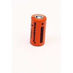 Батарейка литиевый спецэлемент MINAMOTO ER-17335