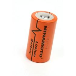 Батарейка литиевый спецэлемент MINAMOTO ER-34615H