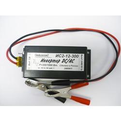Инвертор ИС2-12-300