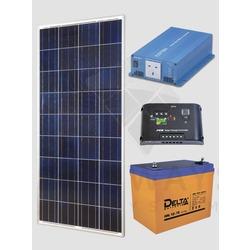 Солнечная электростанция Санни