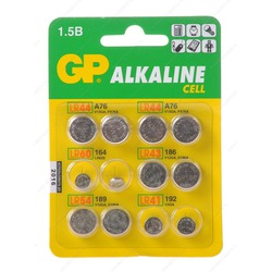 Батарейка GP ACM01-CR12
