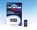 Батарейка Элемент питания ANSMANN CR 123A 5020012 BL1