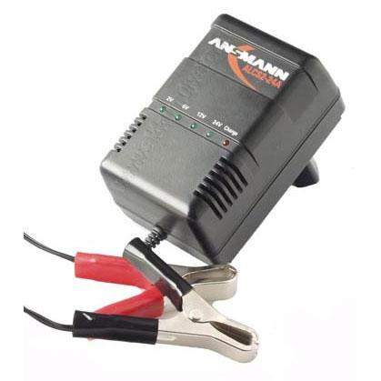 устройство для десульфатации автомобильных аккумуляторов - Лучшие схемы и описания для всех.