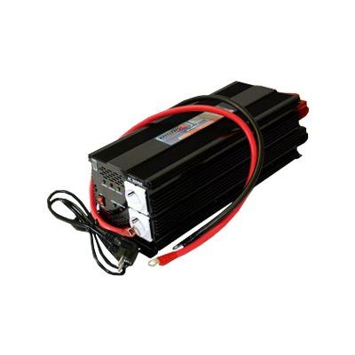 Инвертор SP 4000C Преобразователь тока 4000W (фото, вид 1)