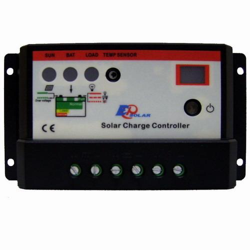 Контроллер EPHC 12/24В 10А