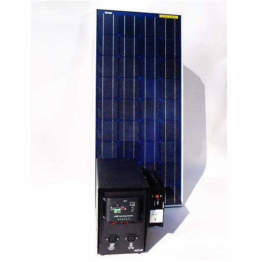 """Солнечная энергосистема Солнечная энергосистема """"АЛТАЙ"""""""