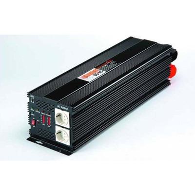 Инвертор SP 4000C Преобразователь тока 4000W (фото)