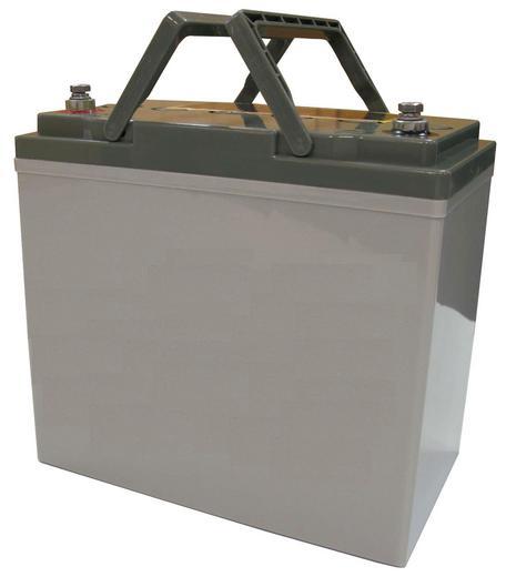Аккумулятор LEOCH LPG 75-12