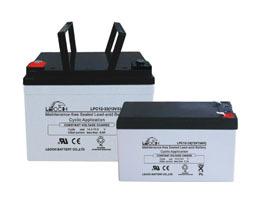 Аккумулятор LEOCH LHR 12-100