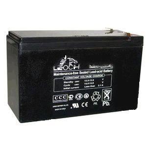 Аккумулятор LEOCH LHR 12-8,6