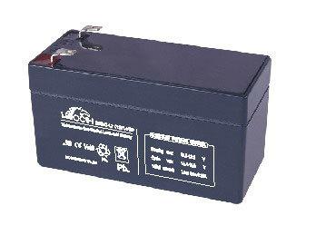 Аккумулятор LEOCH DJW 12-1,3