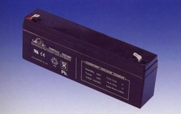 Аккумулятор LEOCH DJW 12-2,3