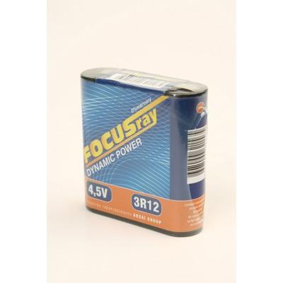Батарейка Батарея FOCUSray 3R12 SR1